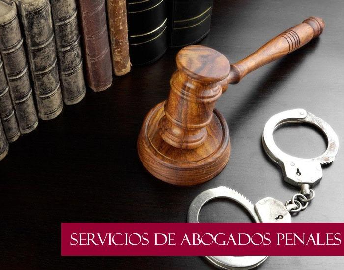 Abogados penalistas bogota