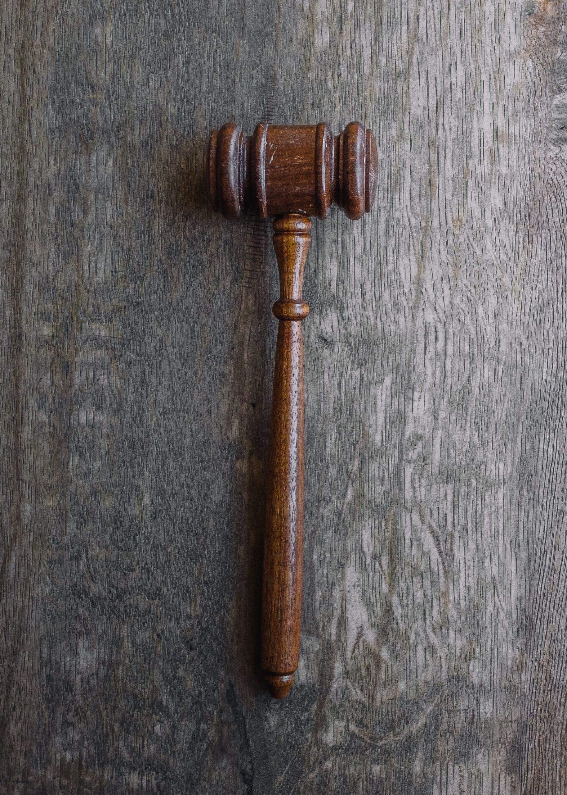 ¿Qué derechos tengo para procesos judiciales?